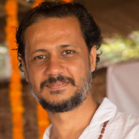 vipul-Yoga Teacher Training India